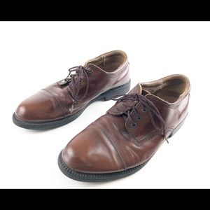 Dockers 11m Casual Dress Lace Up Oxfords Shoes